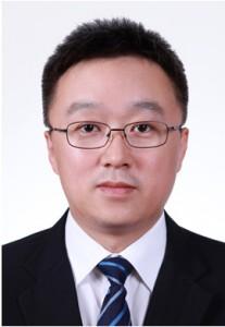 Photo of YD  Yan (China)